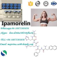 Wholesale Ipamorelin 2mg/5mg for Bodybuilding Decreased body fat 170851-70-4 from china suppliers