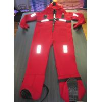 Wholesale RSF-I life combination suit Marine Safety Suit from china suppliers
