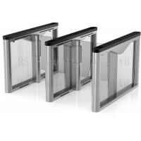 Wholesale Slimlane Speed Gates Optical Turnstile, High Speed Swing Barrier from china suppliers