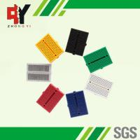 Wholesale Mini Electronic Breadboard Projects Without Buckle from china suppliers