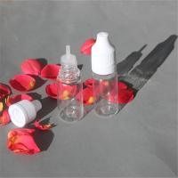 Wholesale 2016 PET 15ml plastic essential oil dropper bottle from china suppliers