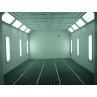 Quality spray painting booth,paint booth design for sale