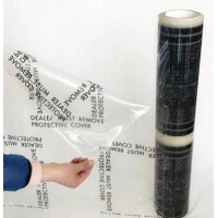 Wholesale 100mic Auto Carpet Protection Film from china suppliers