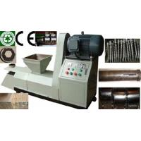 Wholesale Screw Biomass Briquette Press from china suppliers