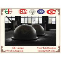 Wholesale Good Finish Refining Kettles for Melting Lead EB4059 from china suppliers