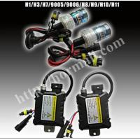 Wholesale SUPER Slim 35W DC XENON HID KIT single lamp set D2S H1 H3 H7 H8 H10 H11 9005 9006 880 881 from china suppliers