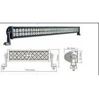 Wholesale LED Lighting Bar/LED Working Lights 240W from china suppliers
