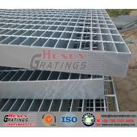 Quality Heavy Duty Welded Steel Bar Grating for sale