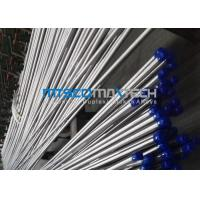 Wholesale Annealing Super Duplex Steel 2507 tubing Seamless For Heat Exchanger from china suppliers