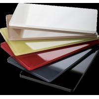 Wholesale Scratch Resistant Acrylic Sheets Acrylic Sheet Eco-friendly For Decoration from china suppliers