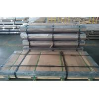 China ASTM A240 304 310S 316L Stainless Steel Sheet 4x8 for Household appliances on sale