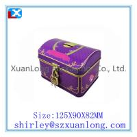 Wholesale House Shape Coin Bank from china suppliers