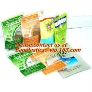 Wholesale Polypropylene doypack, Bag, Plastic Stand-up Pouches, Plastic Standing Pouch, pouch bags from china suppliers