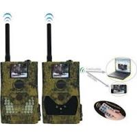 Wholesale 640×480, 20fps 12MP MMS Hunting Camera, GSM Trail Camera, Scouting Camera from china suppliers