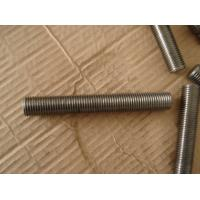 Wholesale stainless 347 fastener bolt nut washer gasket screw from china suppliers