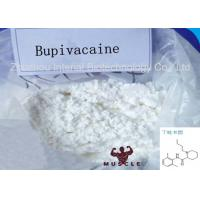 99% Raw Medication Bupivacaine Powder Local Anesthetic Anodyne CAS 2180-92-9