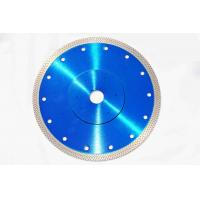 Wholesale Special Turbo Segmented Ceramic Tile Cutting Blade OEM & ODM Available from china suppliers