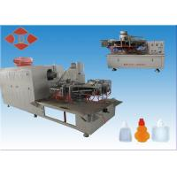 Wholesale PLC Control System Rotational Molding Equipment , Full Automatic Bottle Blowing Machinery from china suppliers