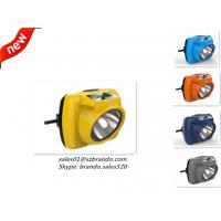 China KL6M-B 10000Lux ip68 explosion proof lamp,  miner cap lamp, coal production lines industrial on sale