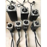 Wholesale 57mm Two Phase Closed Loop Stepper System , Nema 23 Cnc Servo Stepper Motor from china suppliers