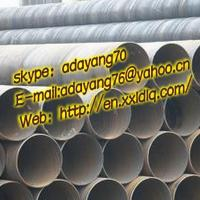 Wholesale Spiral Steel Pipe(carbon steel) from china suppliers