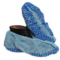 Wholesale Large Size Non Woven Polypropylene Anti Slip Disposable Shoe Covers from china suppliers