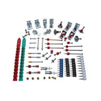 Wholesale Drive Pins Powder Actuated Fasteners System Powder Actuated Tool Loads from china suppliers