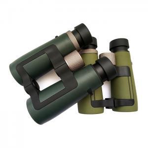 Wholesale Powerful Waterproof Hunting Binoculars 10x42 Military ED Glass Telescopes from china suppliers