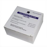 Wholesale Diclofenac Sodium Injection Small Volume Parenteral 75mg/3ml analgesic anti-inflammatory from china suppliers