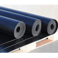 China 1301 SBR Rubber Sheet on sale