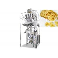 Wholesale Dry Fruit Linear Weigher Packing Machine SS Material Z Type Bucket Elevator from china suppliers