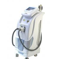 Wholesale Skin Contact Cooling e-light ipl Beauty Equipment from china suppliers