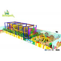 Wholesale Commercial Indoor Playground Equipment With CE TUV PICC Certificates from china suppliers
