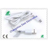 Wholesale Braided New arrival products reversible High Speed USB 2.0 A Male to Micro B from china suppliers