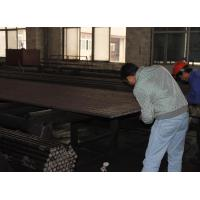 Wholesale Hot Roll Carbon Steel Seamless Pipe EN10216-1 , Black Painting / Varnish Steel Tube from china suppliers