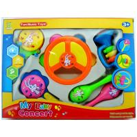 Buy cheap Baby rattles with Lovely modelling and safety design from wholesalers