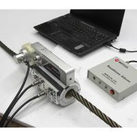 Wholesale Latest NDT Wire Rope Tester Combines International Advanced MRT Magnetic Sensor MRT10-S from china suppliers