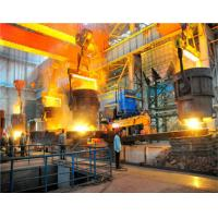 Buy cheap 50/10t double girder foundry overhead crane for steel factory from wholesalers