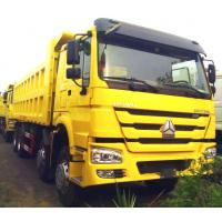Wholesale Chinese 8 X 4 Freightliner Heavy Duty Dump Truck  With 420 HP  Engine  And 80 T Loading Capacity from china suppliers