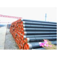 Wholesale 15Mo3 16Mo 16mo3 3PE And FBE Coating Steel Pipe ASTM A53-2007 API 5L For Chemical Industry from china suppliers