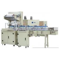 Wholesale Barrel / Bottle Can Packaging Machine Shrink Packaging Equipment from china suppliers