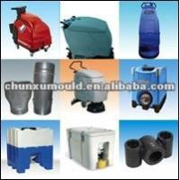 Buy cheap OEM Water Tank For Polishing Machine, Carpet Cleaning Machine By Rotational from wholesalers