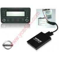 Wholesale Nissan/Infiniti 2003-2011 USB SD AUX MP3 Interface Adapter (YATOUR Car Digital CD Changer) from china suppliers