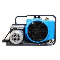Wholesale electric air compressor for Diving Equipment Scuba diving high pressure air compressor from china suppliers