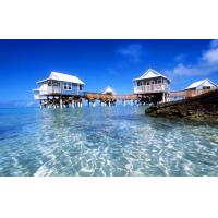 China Resort Overwater Bungalow on sale