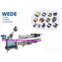 Wholesale Transformer Bobbin Coil Hydraulic Metal Press , Power Connector Electric Hydraulic Press from china suppliers