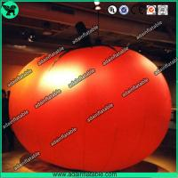Wholesale Advertising Inflatable Vegetable Replica/Inflatable Tomato Model Customized from china suppliers
