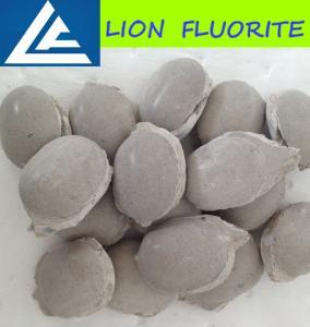 Wholesale Fluorspar mine owner Fluorspar Briquette/ fluorspar lump CaF2 75%|80%|85%|90%|92%|,93%|95% Fluorite lump alternatives from china suppliers