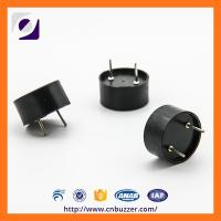 Buy cheap 5 V 85dB power piezo buzzer element for household electrical appliances from Wholesalers