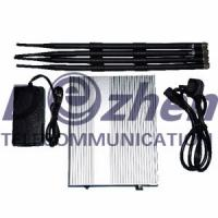 China Wireless Phone Signal Jammer + 50 Meters 2.85 on sale